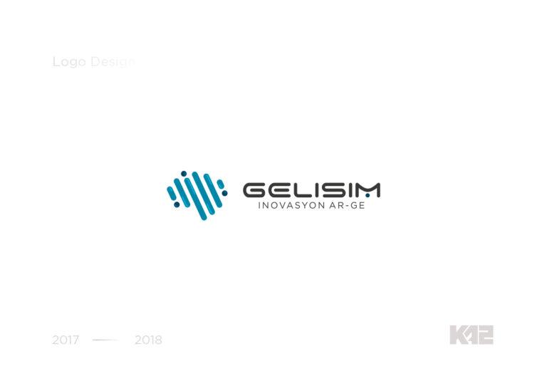 Gelişim Inovasyon Logo