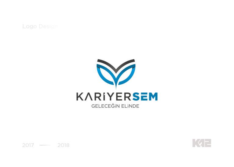 Kariyersem Logo