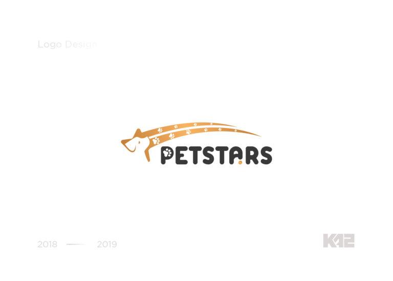 Petstarts Logo