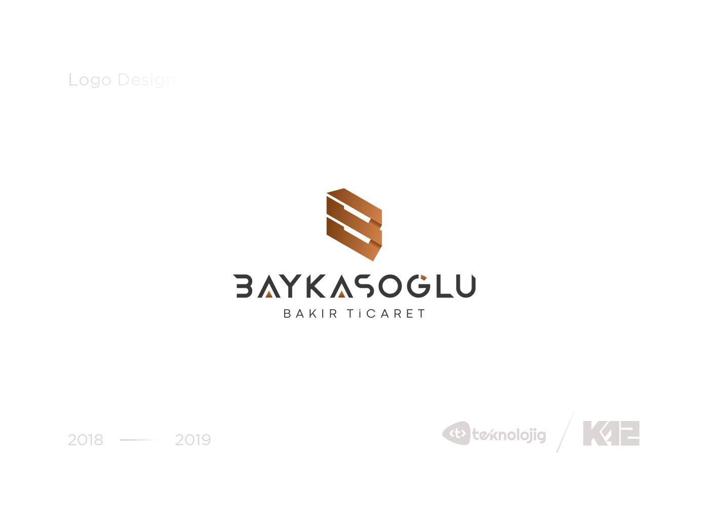 Baykasoğlu Logo