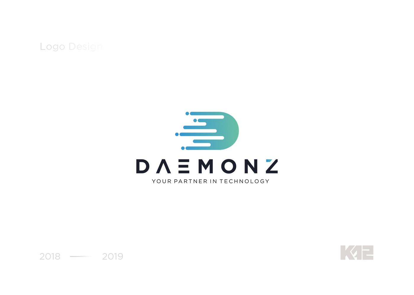 Daemonz Logo