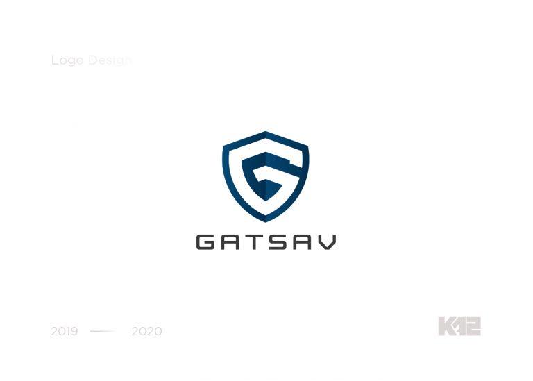 Gatsav Logo