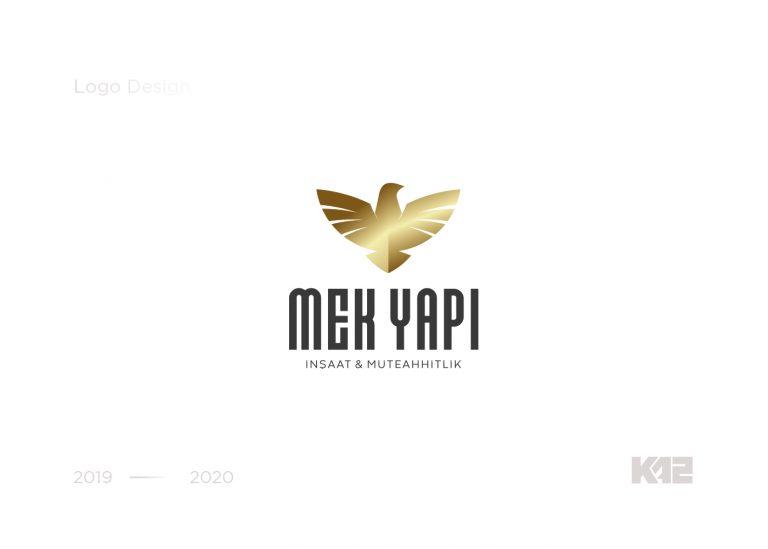 Mek Yapı Logo