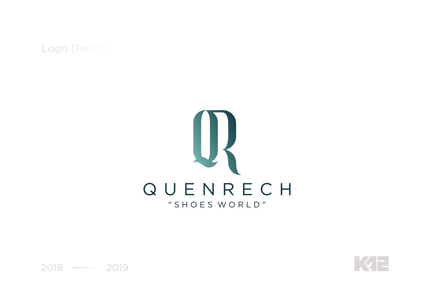 QuenRech Logo